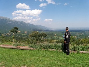 Honeymoon Moto Trip 15
