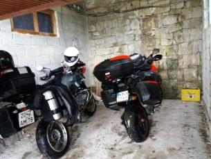 Honeymoon Moto Trip 16