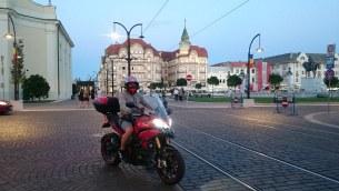 Honeymoon Moto Trip 23