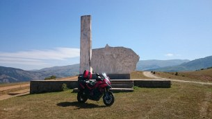 Honeymoon Moto Trip 38