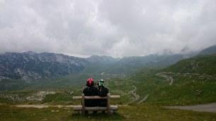 Honeymoon Moto Trip 42