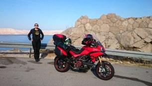 Honeymoon Moto Trip 47