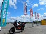 TEST KTM 1290 Super Adventure R 1
