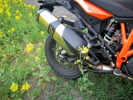 TEST KTM 1290 Super Adventure R 11