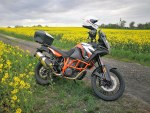 TEST KTM 1290 Super Adventure R 19
