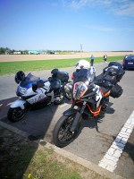 TEST KTM 1290 Super Adventure R 2
