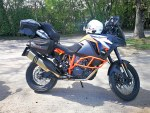 TEST KTM 1290 Super Adventure R 6