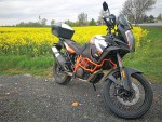 TEST KTM 1290 Super Adventure R 9