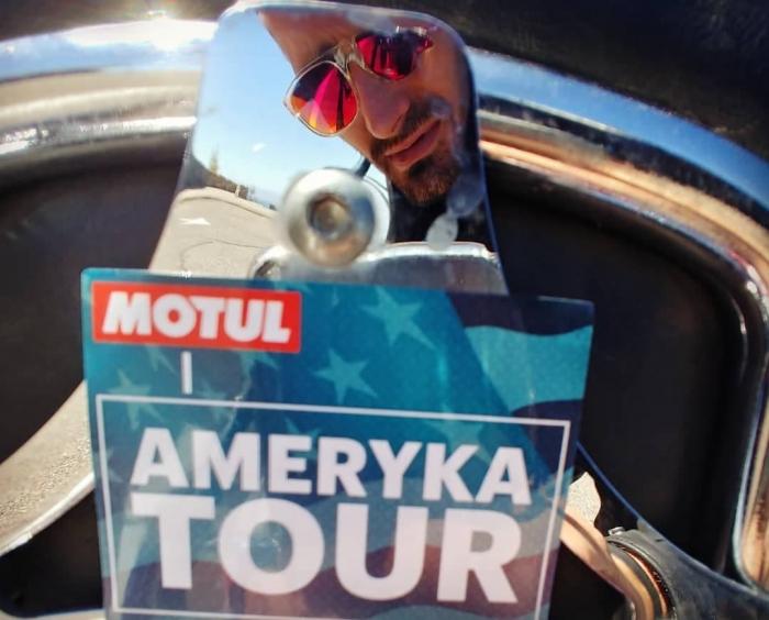 Motul Ameryka Tour Dzien 1 08
