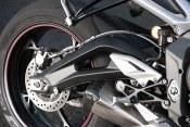 New Street Triple RS Detail 16