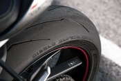New Street Triple RS Detail 19