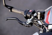 New Street Triple RS Detail 7