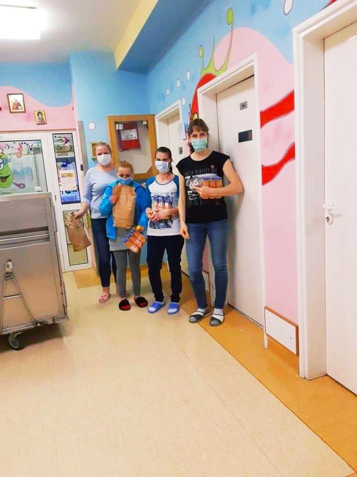 Szpital UDSK w Bialymstoku