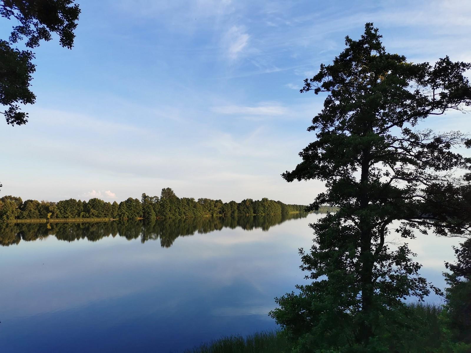 Nad Jeziorem Cekcynek