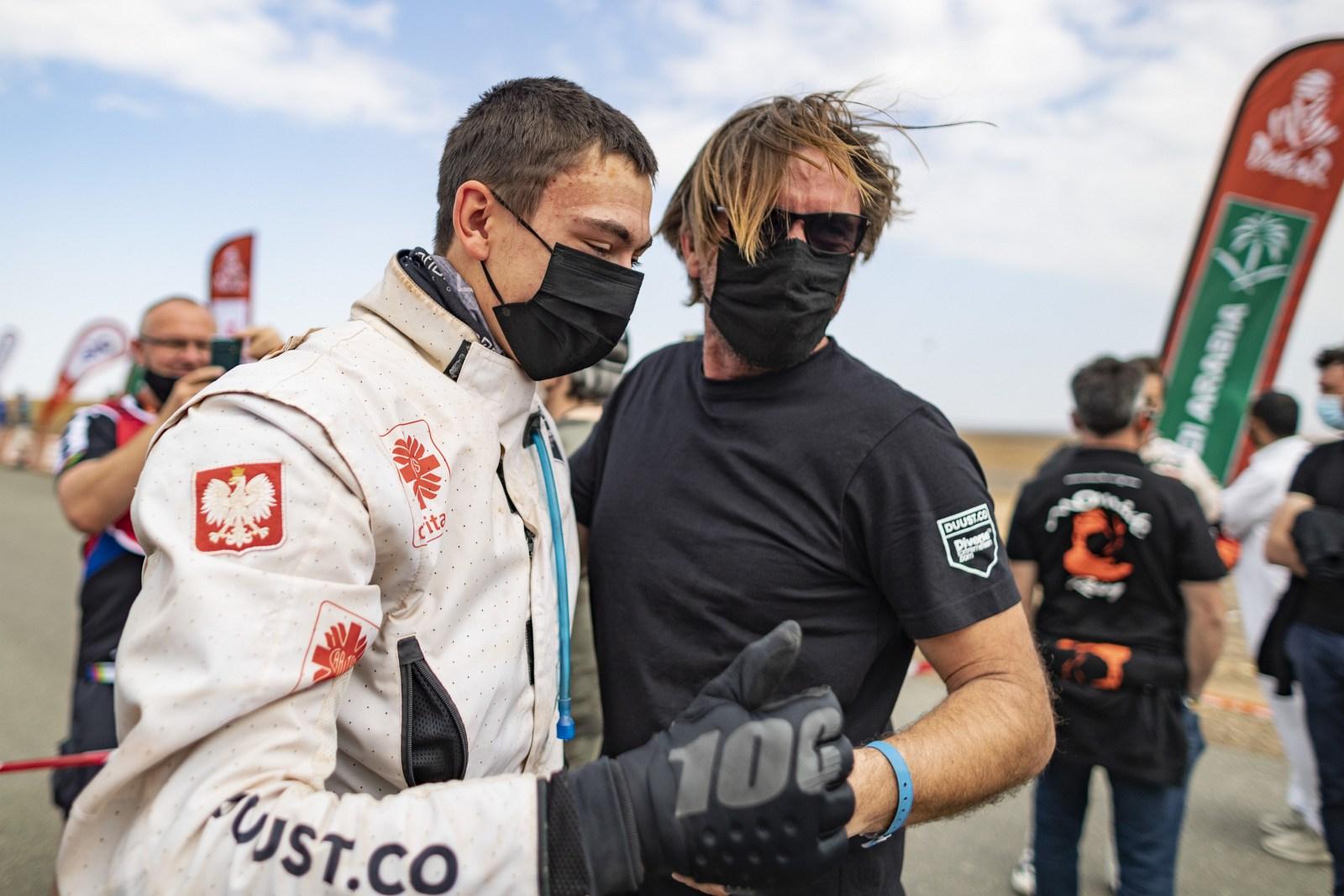 Konrad i Marek Dabrowski