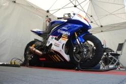 Yamaha R6 Superstock