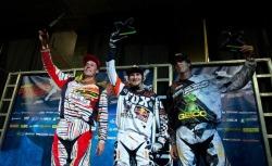Blazusiak podium 2011 washington