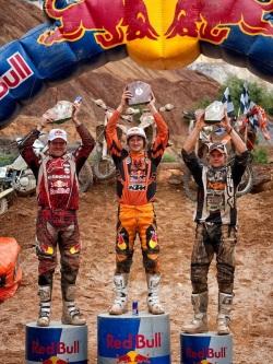 podium hare scramble 2011