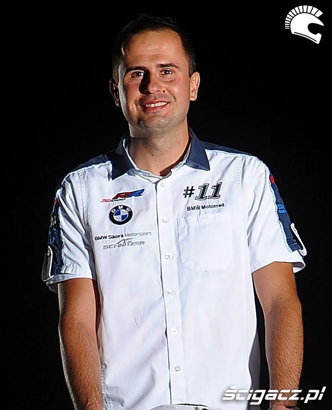 Bartek Wiczynski