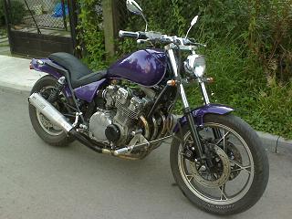 dragster gsx750