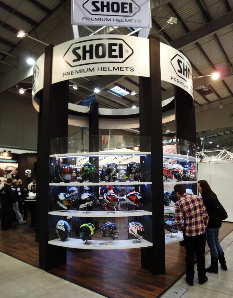Shoei - 4 Ogólnopolska...