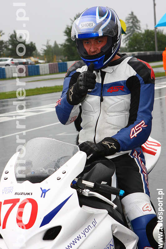 Druga runda WMMP rozegrana w Brnie - wyscigi 171
